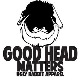 (Ugly Rabbit Apparel) AFL Good Head Matt