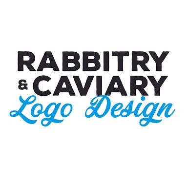Rabbitry & Caviary Logo Design Deposit