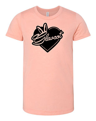 Lovestruck - Glavcot Youth Tee