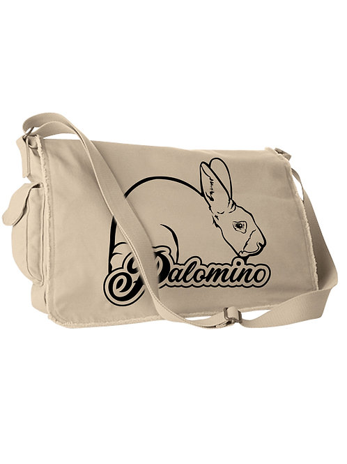 Palomino - Dreamy Messenger Bag