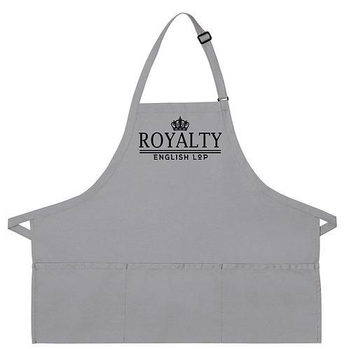 Royalty - English Lop Apron