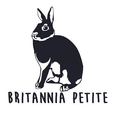 Britannia Petite Tee