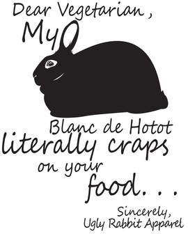 (Blanc de Hotot) Dear Vegetarian.jpg