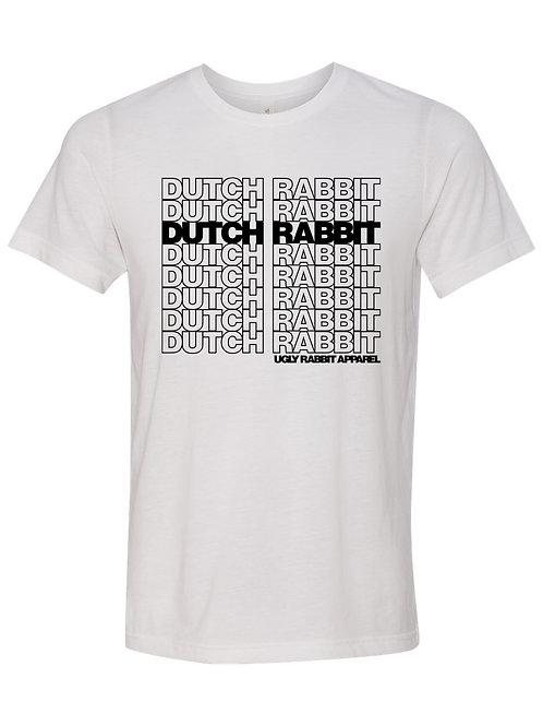 Repeat - Dutch Adult Tee