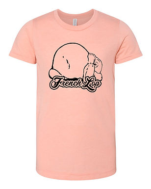Dreamy - French Lop Youth Tee