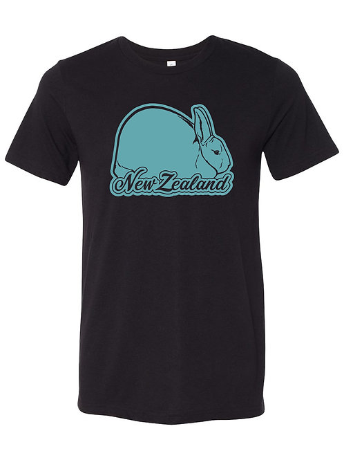 Dreamy - New Zealand Adult Tee