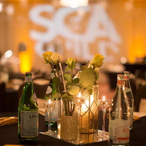 Spokane Culinary Arts Guild Gala
