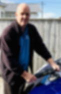 Bruce Hanrahan | Founder of Car Spa