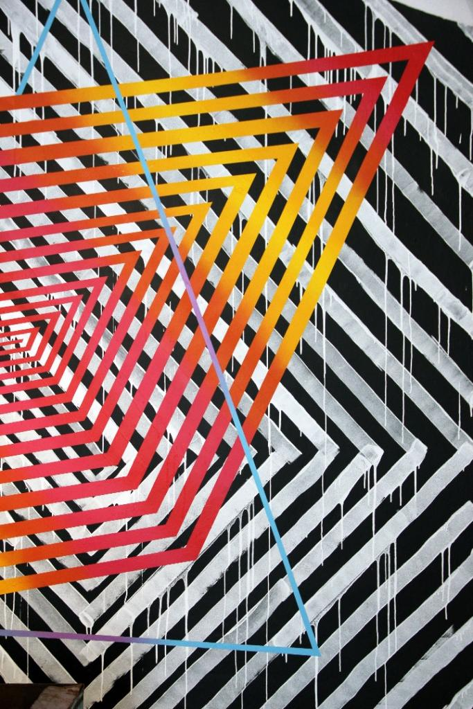 Geometry of Sound - exhibition