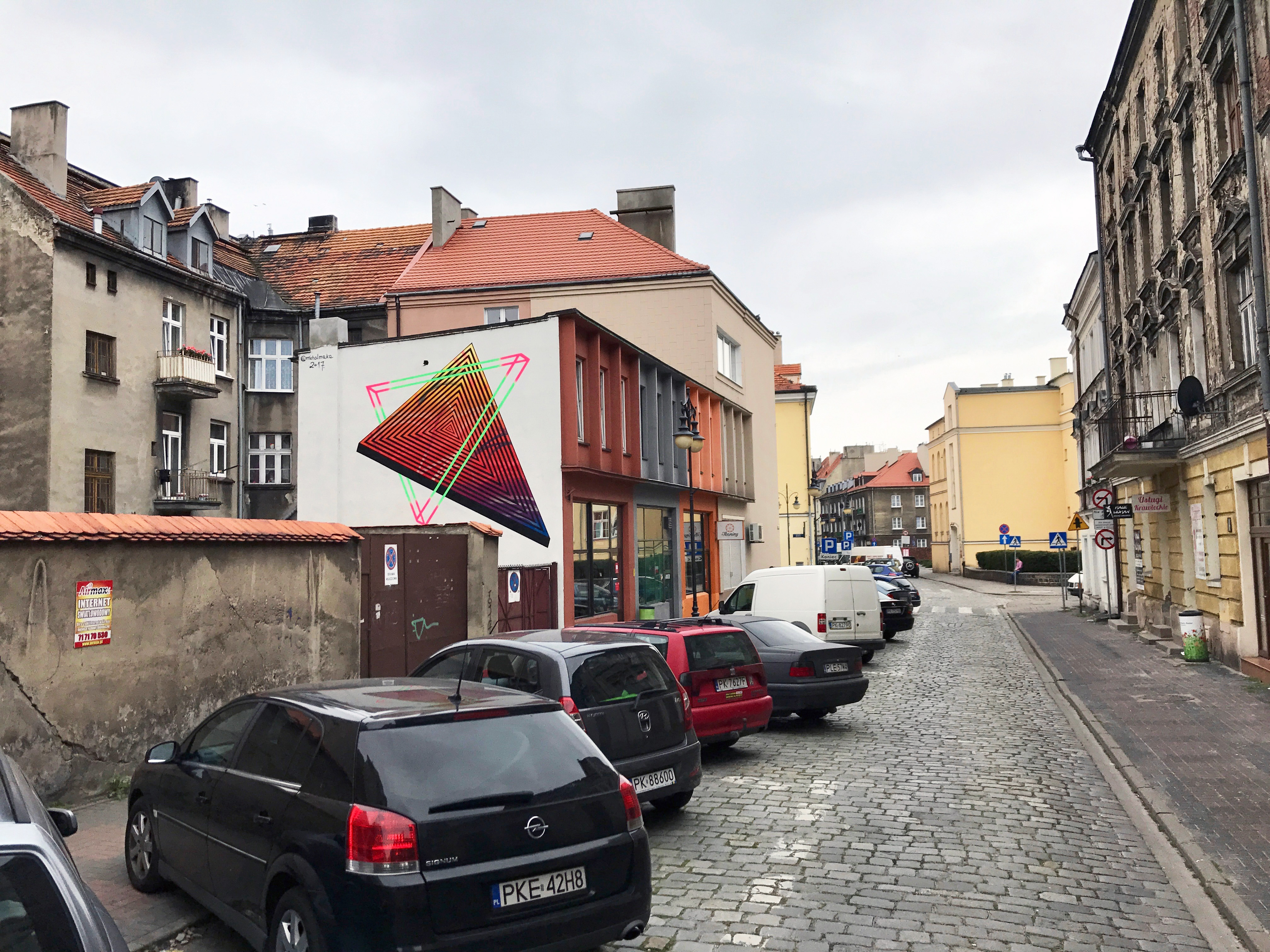 Kalisz, Poland