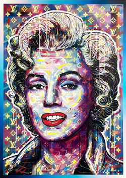 """""""Modern Marilyn"""""""