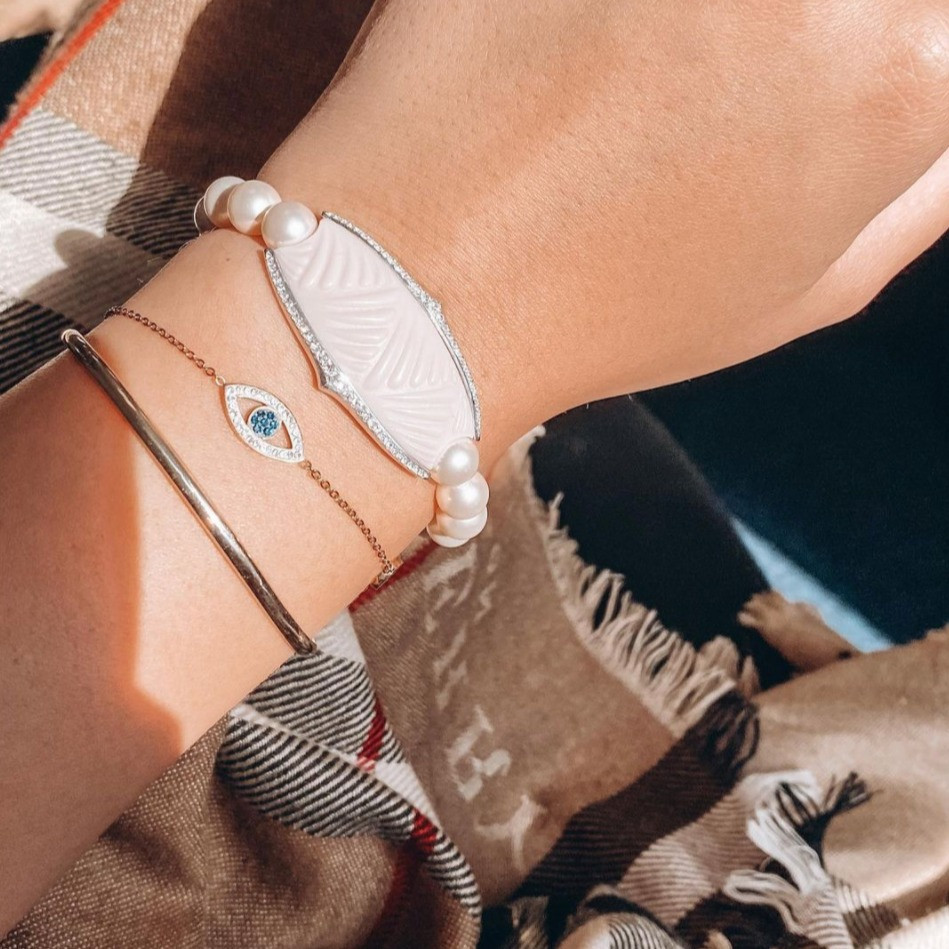 K-Pay Contactless Wearables