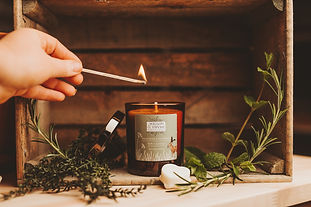 Willow and Thyme Home Fragrance