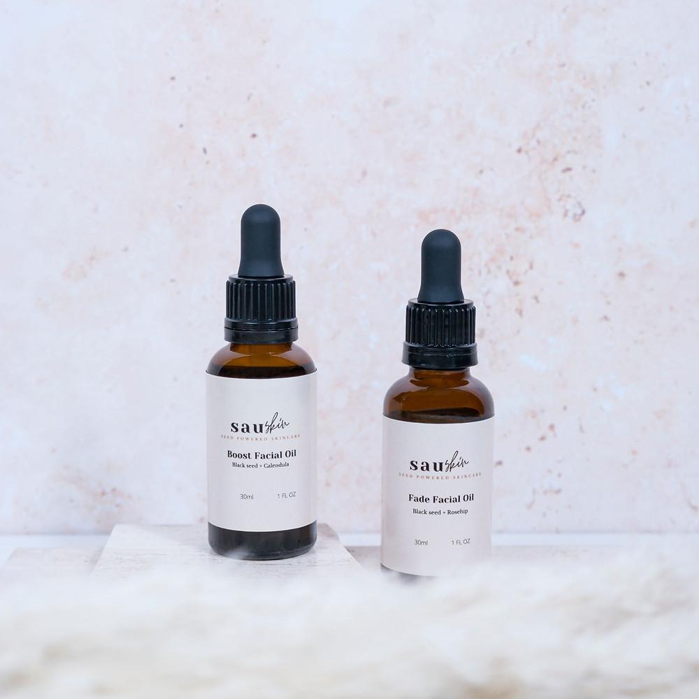SauSkin Skincare