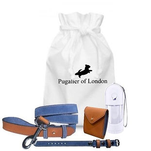 Pugalier of London