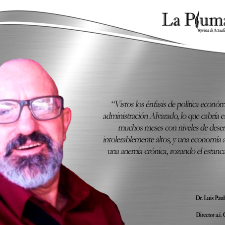 """Rodrigo y Pilar en el País de las Maravillas: ¿Realmente la economía da """"señales de recuperación""""?"""