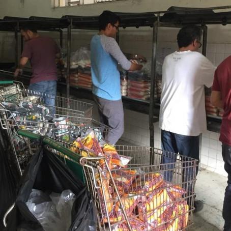 Alianza entre CNP y Dos Pinos ahorrará hasta ¢400 millones en leche para comedores estudiantiles