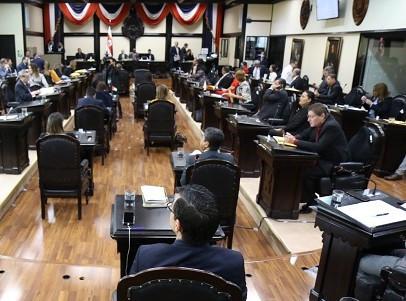 Crónica Legislativa: Quitarán anualidades a empleados públicos para atender pandemia
