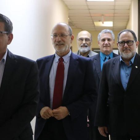 CONARE denuncia que diputados pretenden modificar la Constitución en perjuicio de la educación