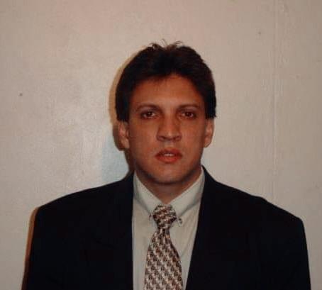 Alejandro Ortega Calderón nuevo Director Ejecutivo del INFOCOOP