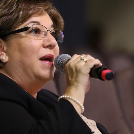 Diputada Shirley Díaz: Gobierno sin ruta establecida para la reactivación económica