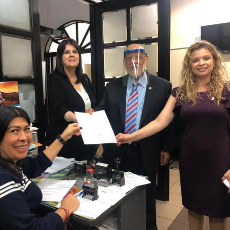 Promueven exonerar del IVA canasta básica