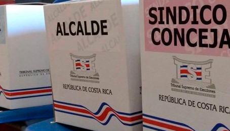 Movimiento de fichas para las elecciones municipales 2020