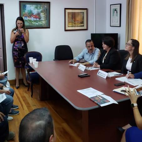 Acuerdo entre Municipios y legisladora permitirán revisión al proyecto 20.968