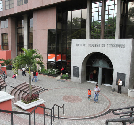 TSE recuerda a partidos políticos vencimiento de plazo para reconocer gastos generados en elecciones
