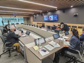 Comisión de la Mujer convoca a CONACOOP por dudas en proyecto que promueve crear comité paralelo