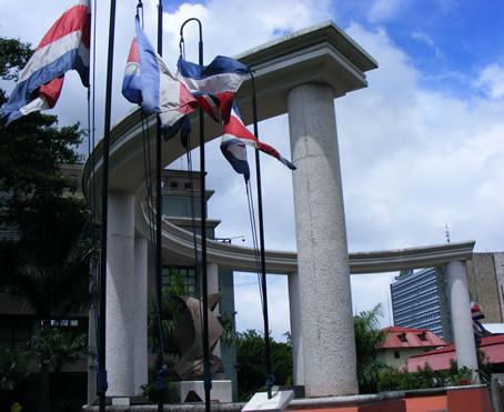 TSE oficializa regidurías electas en las 82 municipalidades del país