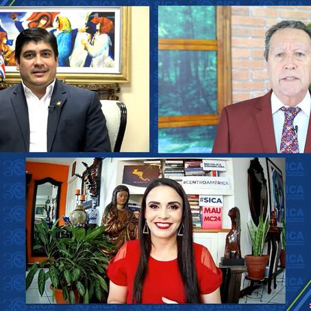SICA: Costa Rica apuesta por el diálogo y trabajo en conjunto para fortalecer la región