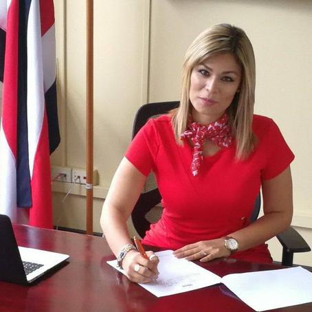 Franggi Nicolás presenta iniciativa que suspende cobros de créditos a afectados por pandemia