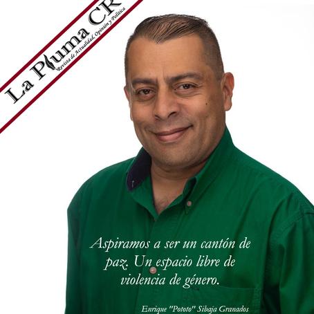 ¡Ciudadano de Montes de Oca!