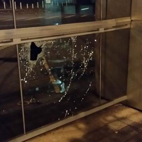 Restauración Nacional y PLN condenan ataque a edificio de canal 7