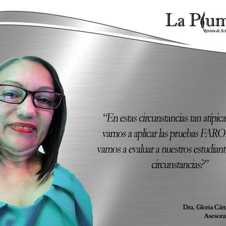 Pruebas FARO-MEP: ¿Es pertinente su aplicación en Pandemia?