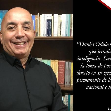 En memoria de Daniel Oduber