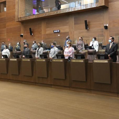 Renta Global enciende disputas entre la Oposición y Gobierno