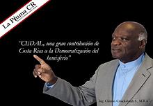 ¡Cuánto le debe América Latina a CEDAL!