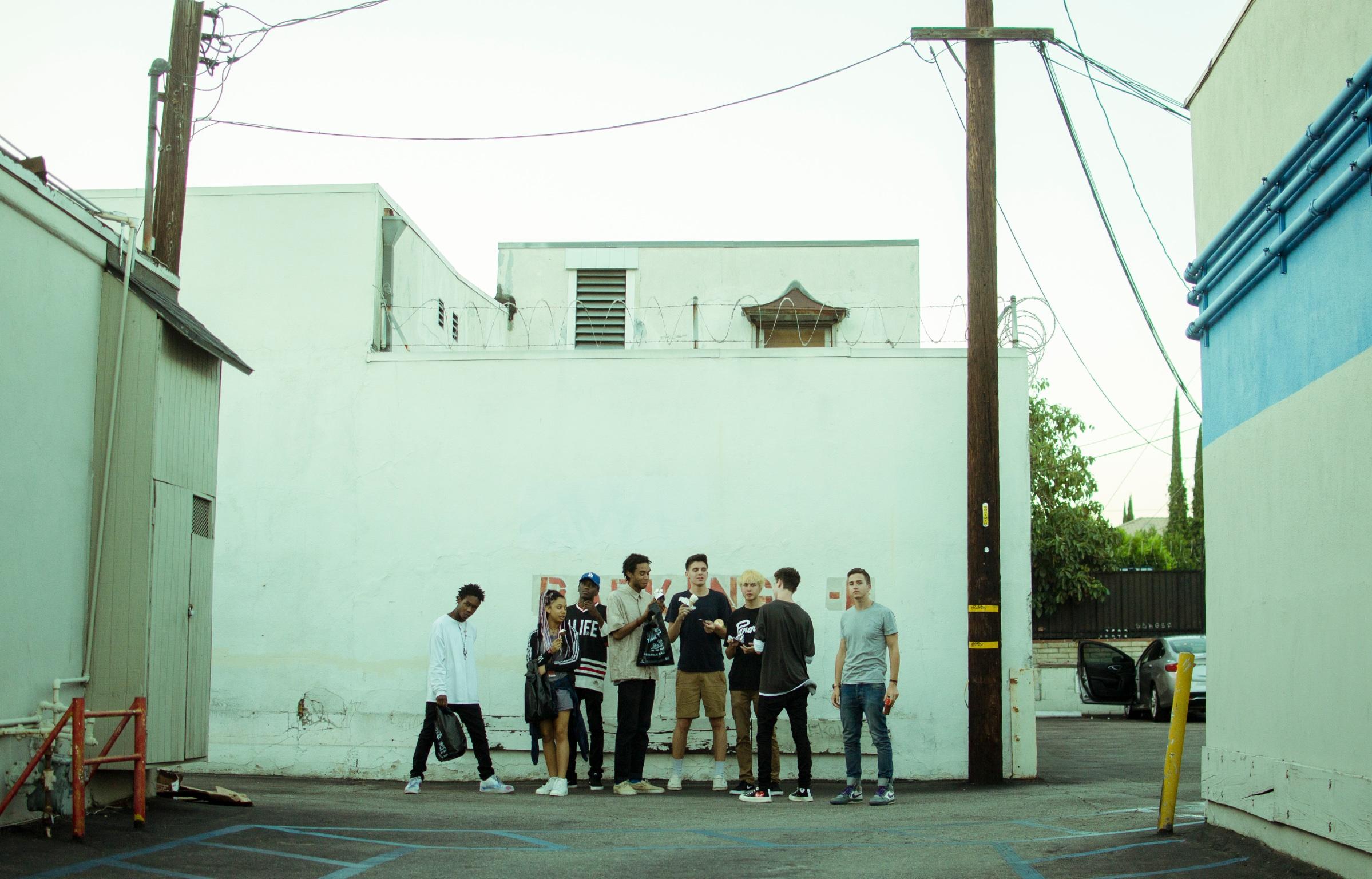 Photo by Noah AP