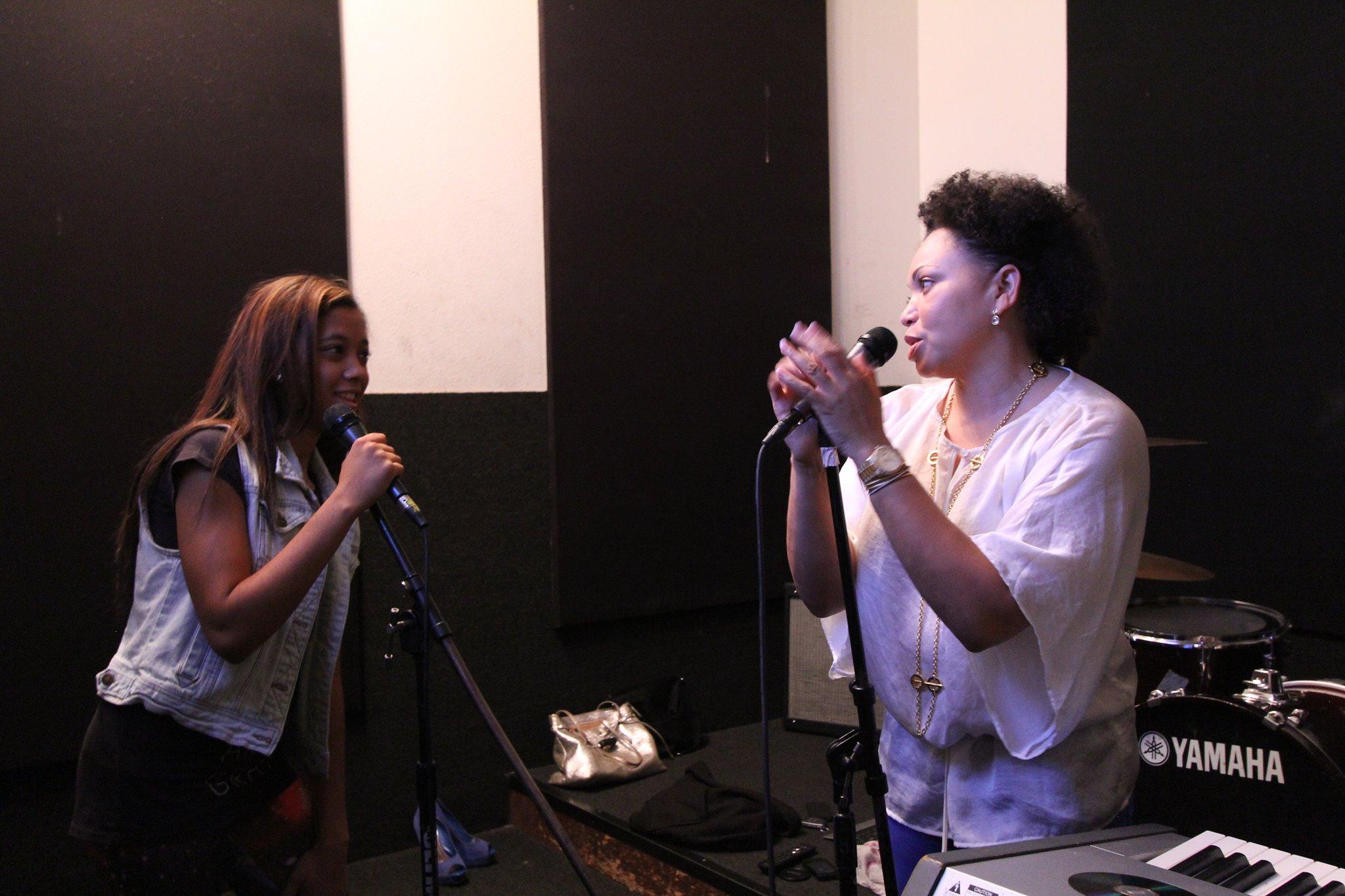 Rehearsal 2013