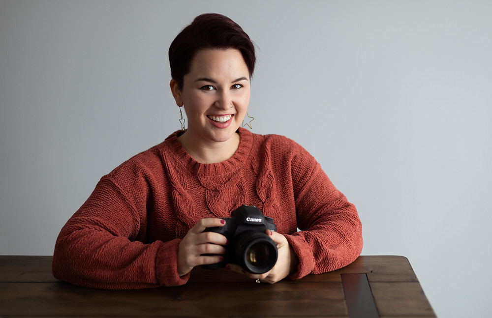 Elizabeth A Images, Charlotte Branding Photographer