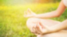 Mindfulness meditatie Breda