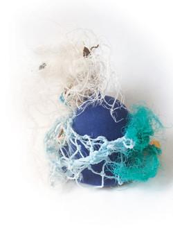 Ocean Garbage Vortex