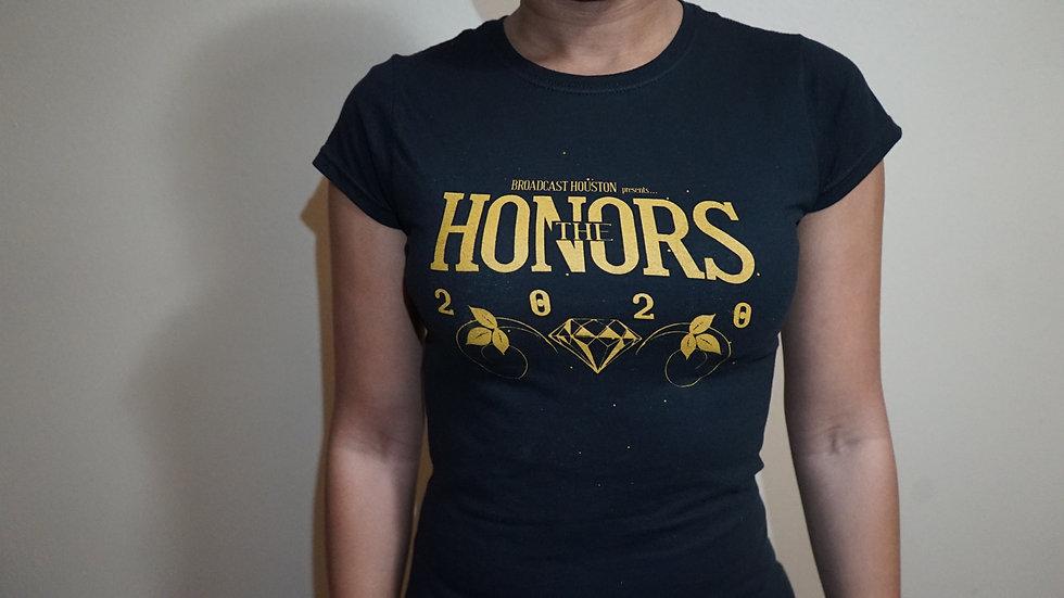 Women's THE HONORS 2020 Shirt