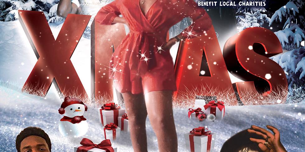 Xena's Christmas Experience - 12.20.20
