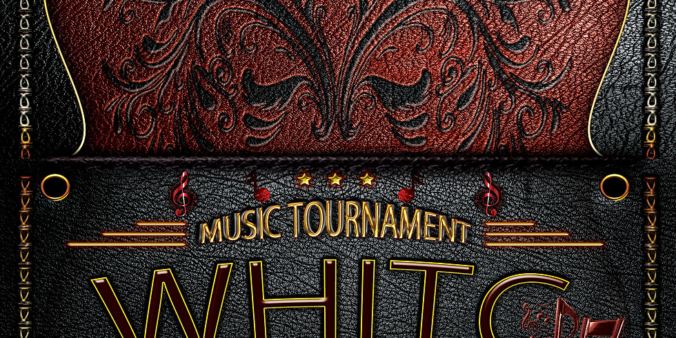 #WHitC Music Tournamanet - tx1 - 01.09.21