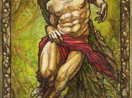 Symbolic Psycho-Spiritual Remedies within a Pan-demic