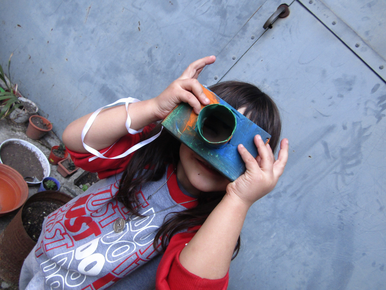 Malena Inochea - 9 años -