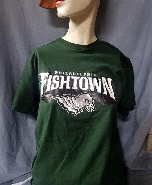 Fishtown Pigeons Shirt